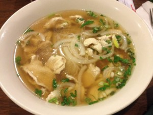 Pho Hai An Chicken Pho 2